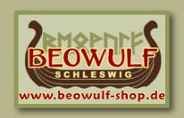 Im Laden in Schleswig und online unter beowulf-shop.de gibt es bei uns die weltgrößte Auswahl an Thorhämmern! Außerdem haben wir Wikingerschmuck, Amulette, Museumskopien, Replikate, Runen, Keltenschmuck, keltischen Schmuck, Edelstahlschmuck, Kunsthandwerk, Lederarbeiten, Schnitzereien, Bücher für den Urlaub und Fachliteratur nicht nur zu Wikingern, Met, Honigwein, Trinkhörner, Honigmet, Bernstein, Räucherwerk, Kräutertee und Gewürze, Honig, Andenken und Souvenirs