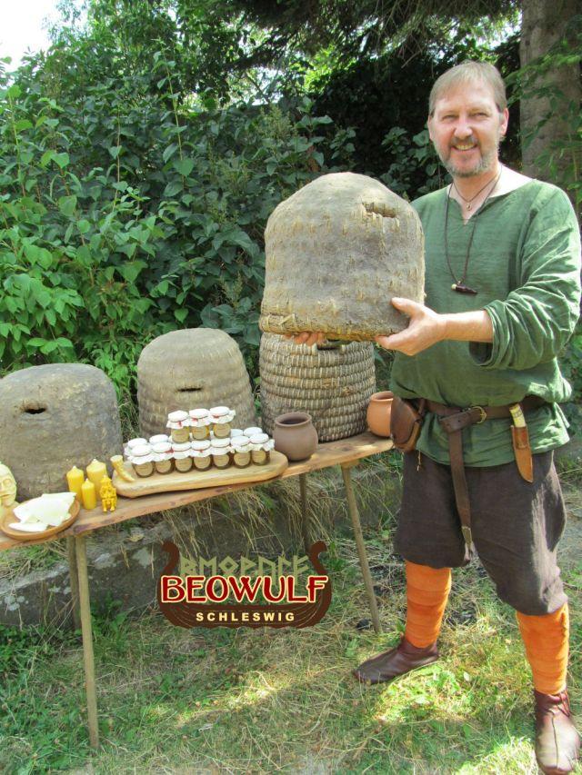 Beowulf Schleswig